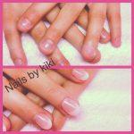 nagelbijters